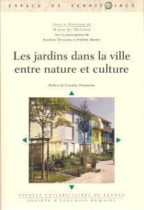 Espaces verts, nature,urbanisme, biodiversité