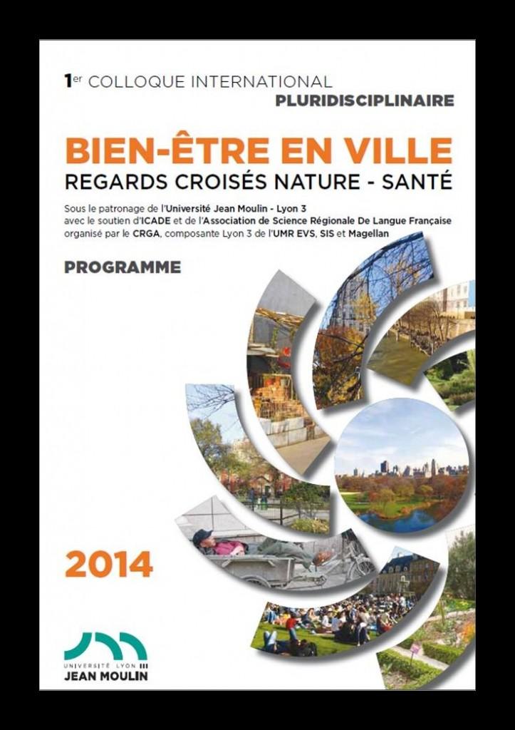 Enjeux de la nature en urbanisme