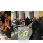 ateliers participatifs réalisés par Environnement et Société, Bretagne