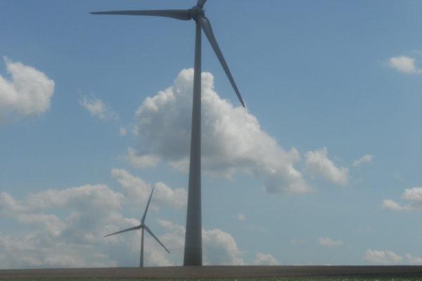Projets éoliens Le Chéran (35) et Glomel (22), QUENEA| Etudes avant-projet