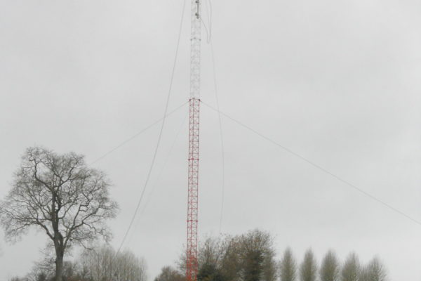 Projet éolien du Bazougeais (56), BORALEX | Etudes d'impact pour dépôt PC